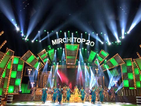 Mirchi Top 20