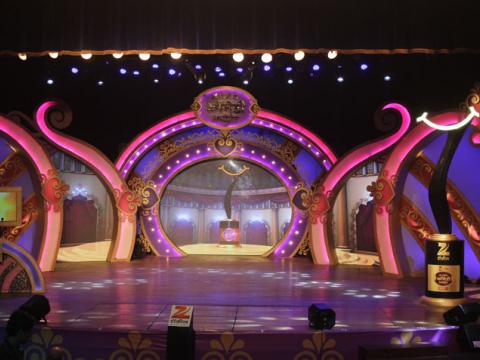 Zee Talkies Comedy Awards